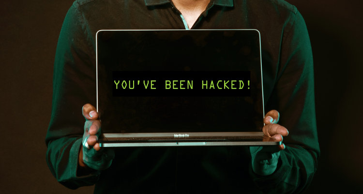 Your password may have been hacked